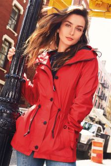 Women's coats and jackets Red | Next USA