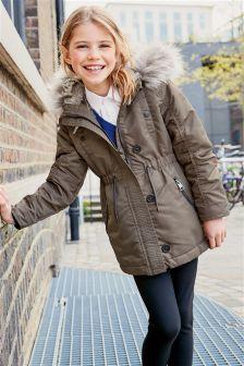 Older Girls coats and jackets | Next USA