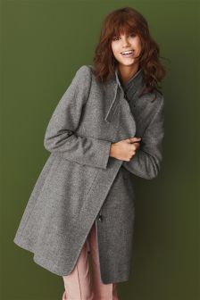 Women's coats and jackets Grey | Next USA