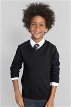 V-Neck Sweater (3-16yrs)