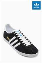 adidas Originals Black Gazelle Og