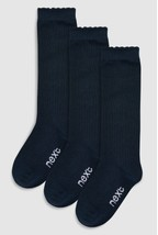 Knee Socks Three Pack (Older Girls)