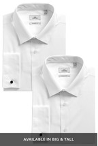 White Shirt Two Pack