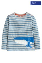 Multi Stripe Zip Through (3-16yrs)
