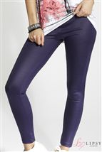 Lipsy High Shine Disco Pants