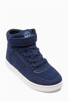 Skate Hi Tops (Older Boys)
