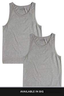 Two Pack Vests