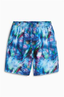 Bright Swim Shorts (3-16yrs)
