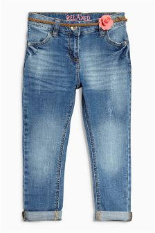 Relaxed Jeans (3-16yrs)