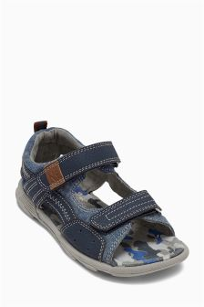 Trekker Sandals (Older Boys)