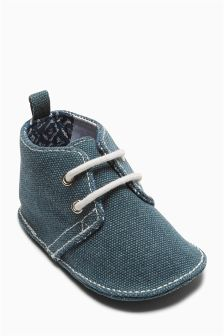 Pram Boots (Younger Boys)