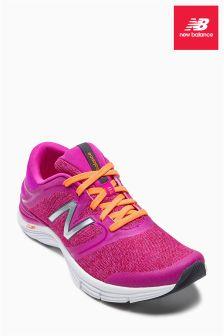 Pink New Balance WX 711 V2