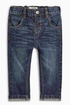 Slim Fit Jean (3mths-6yrs)