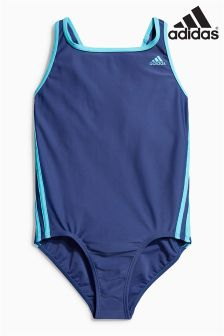 Purple adidas Swimsuit