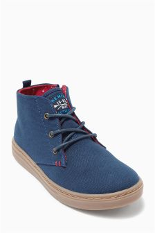 Chukka Boots (Older Boys)
