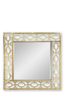 Hex Mirror