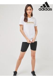 Joules Print T-Shirt