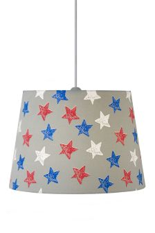 Multicoloured Star Easy Fit Shade
