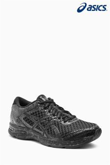 Black Asics Gel Noosa Tri