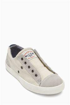 Laceless Shoes (Older Boys)
