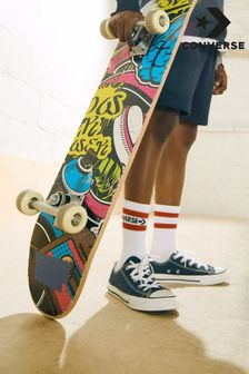 Converse Chuck Taylor All Star Ox Lo