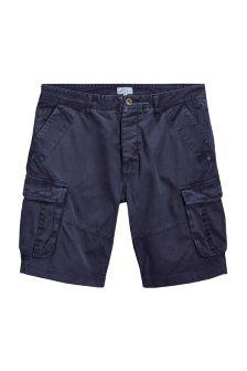 Premium Cargo Shorts