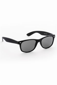 Black Matt Sunglasses