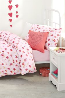 Tooty Fruity Bed Set