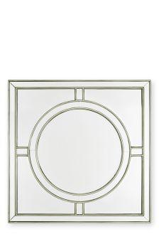Luxe Square Mirror