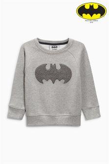 Grey Batman® Crew (3mths-6yrs)