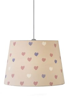 Pink Heart Easy Fit Shade