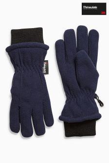 Fleece Gloves (Older Boys)