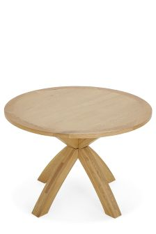 Oakham Round Dining Table
