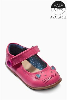 Mary Jane Shoes (Younger Girls)