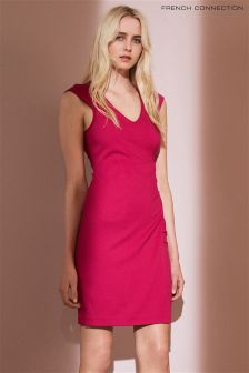 French Connection Summer Rouge Dress