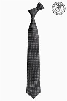 Signature Spotted Tie