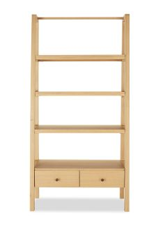 Elkin Tall Shelves