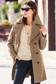 Camel coat next – Novelties of modern fashion photo blog