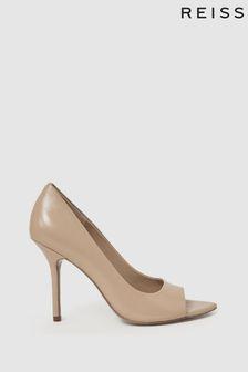 White adidas Velcro LK Trainer