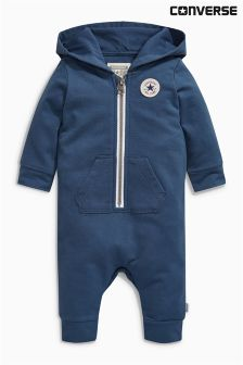 Converse Baby Navy All-In-One
