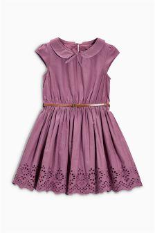 Shirt Waist Dress (3-16yrs)