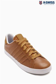 Tan K•Swiss Belmont