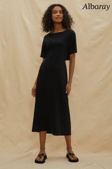 Black adidas Run Falcon Elite