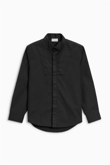 Wing Collar Shirt (12mths-16yrs)