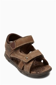 Trekker Sandals (Younger Boys)