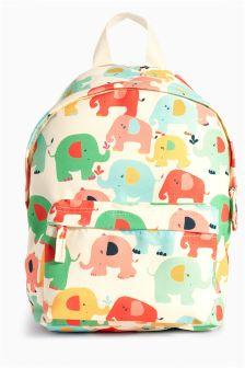 Elephant Rucksack