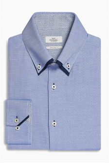 Double Collared Shirt