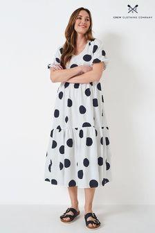 Nude Diamanté Sandals (Older Girls)