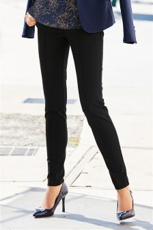 Black Ultimate Skinny Trousers