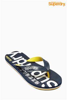 Superdry Flip Flop